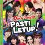 DISCO DANGDUT PASTI LETUP V6 DVD 78343