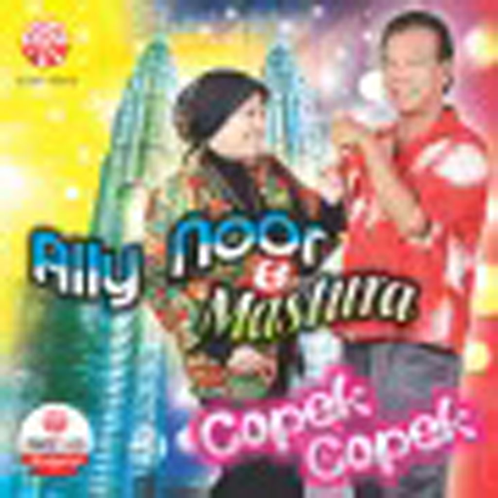 Ally Noor & mastura copek2 cd4