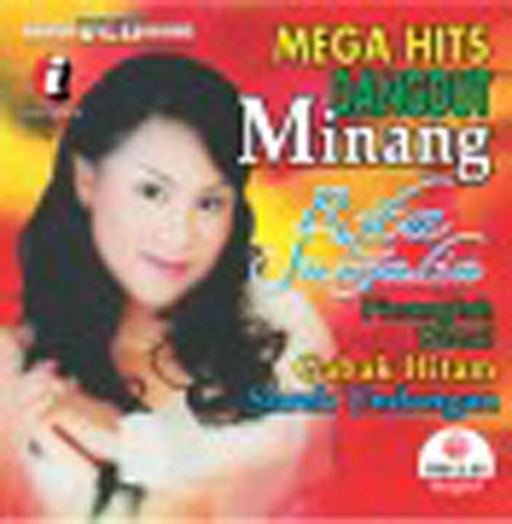 rika sumalia mega hits dangdut minang 65879 vcd (front)