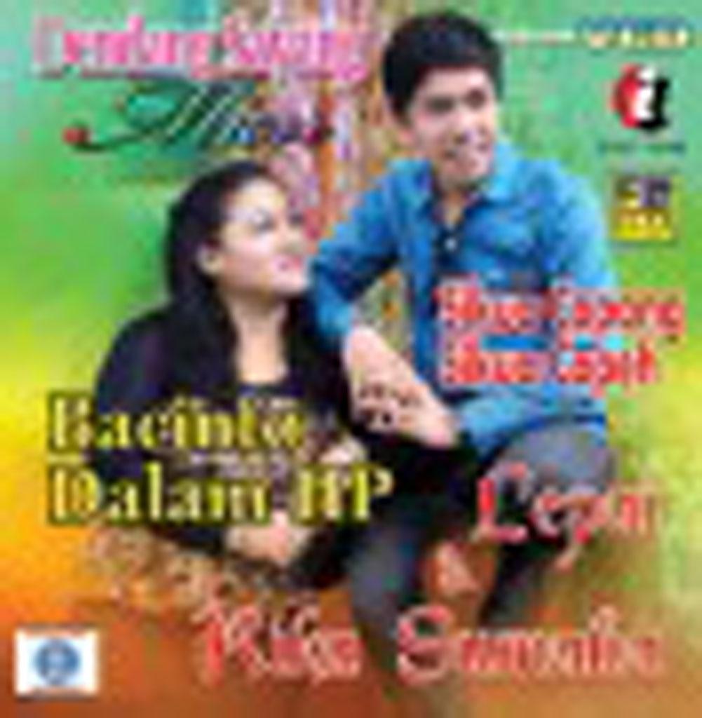 LEPAI & RIKA SUMALIA - DENDANG SAYANG VCD 79149 (FRONT)