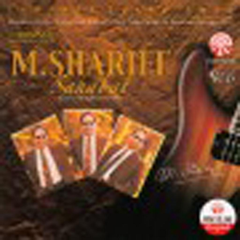 M Shariff Sahabat VCD 61389 (front)