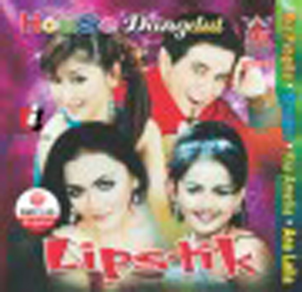 house dangdut lipstik cd 67182 (front)