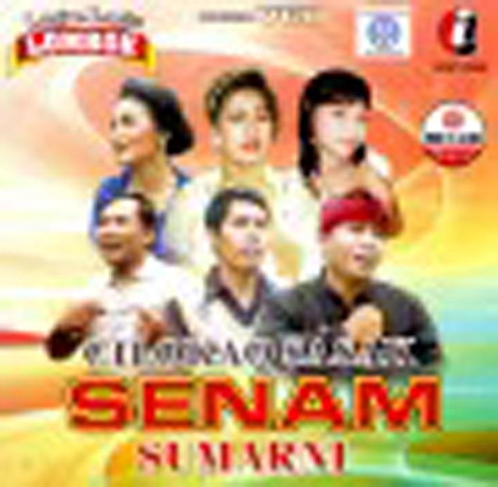 Cilokaq Sasak Senam Sumarni (VCD) 78489  (front)
