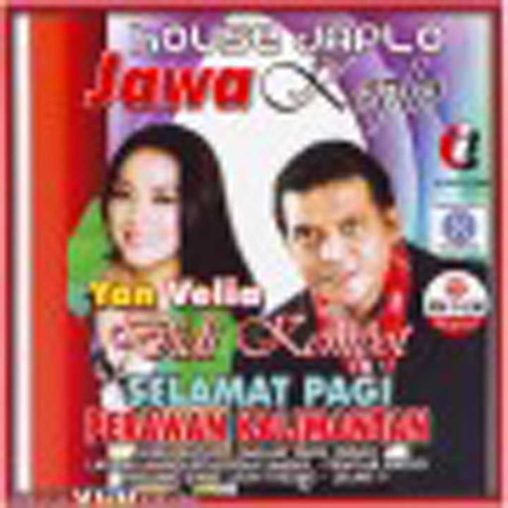 DIDI KEMPOT - House Jawa Koplo (VCD) 77269 (front)