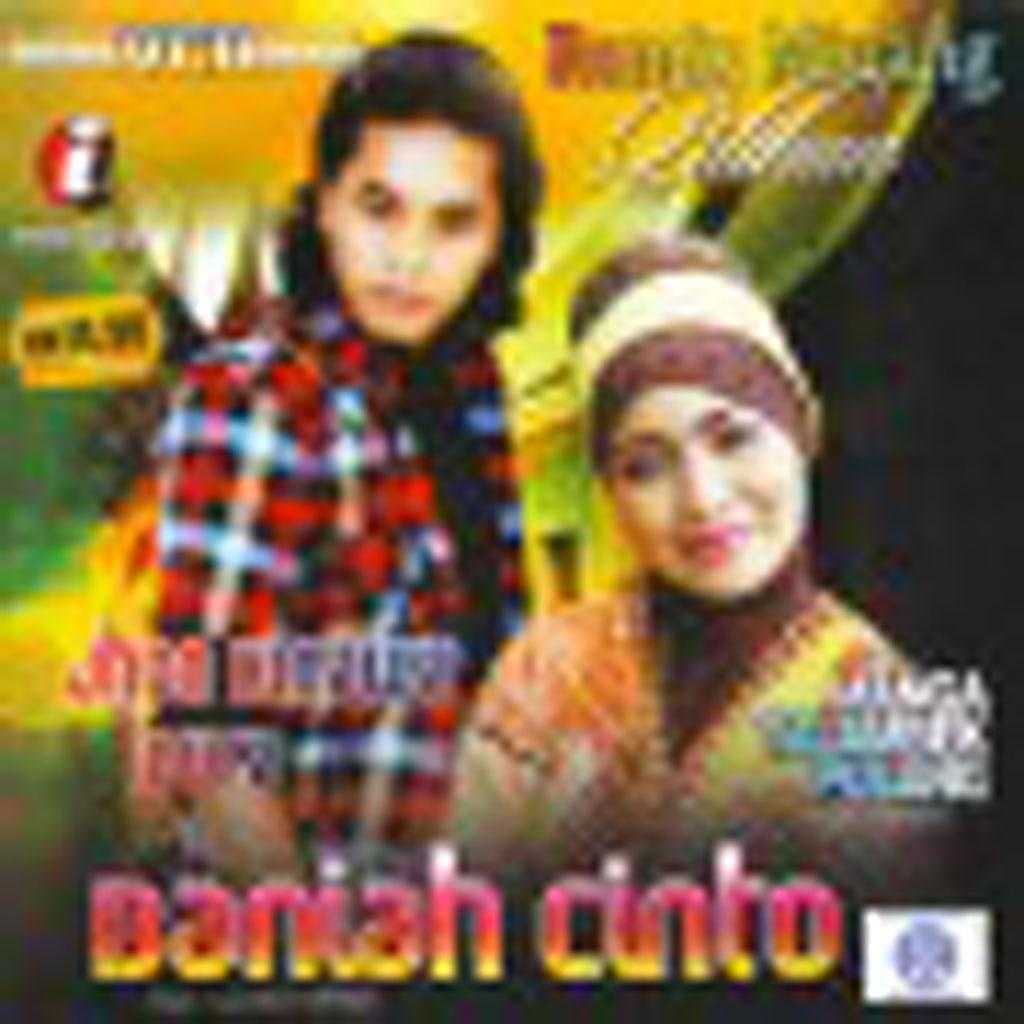 JHON KINAWA & LOURA - Remix Minang Pilihan (VCD) 78049  (FRONT)