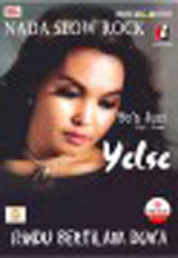 yelse-nada-slow-rock-vcd-77929-front