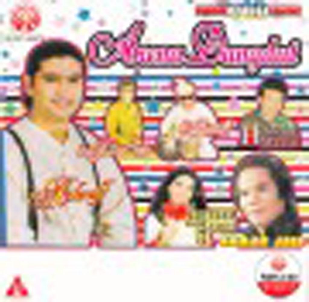 Arena Dangdut VCD 65679 (Front)