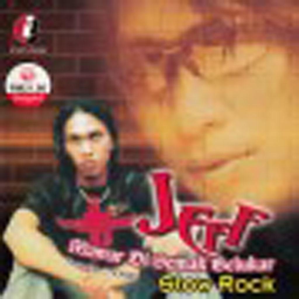 Jeff Mawar Di Semak Belukar CD 65262 (Front)