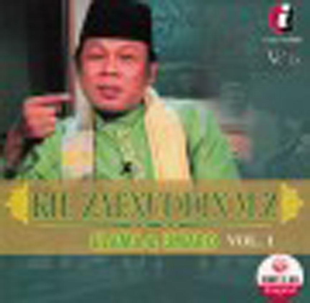 kh-zaenuddin-mz-ulama-umaro-vol-1-vcd-63889-front