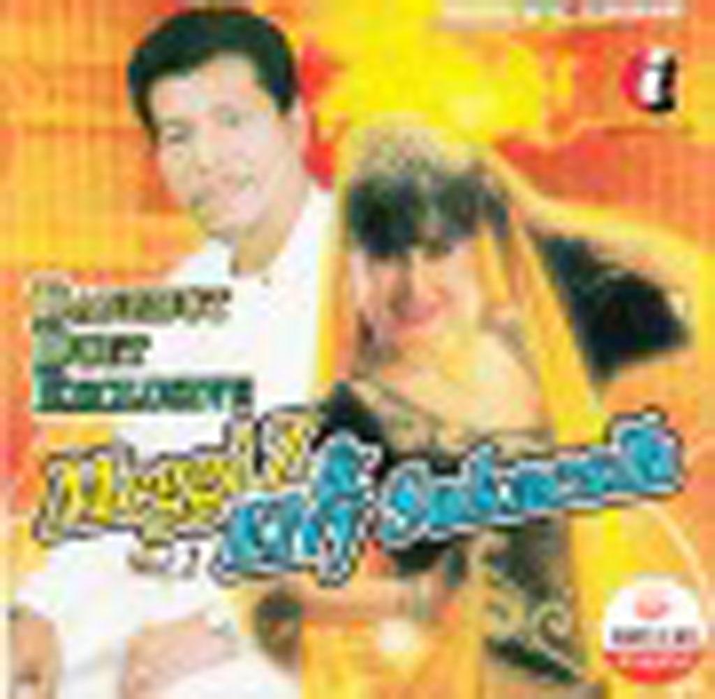 Dangdut Duet Exclusive Meggi Z & Elvy Sukaesih VCD 67329 (front)