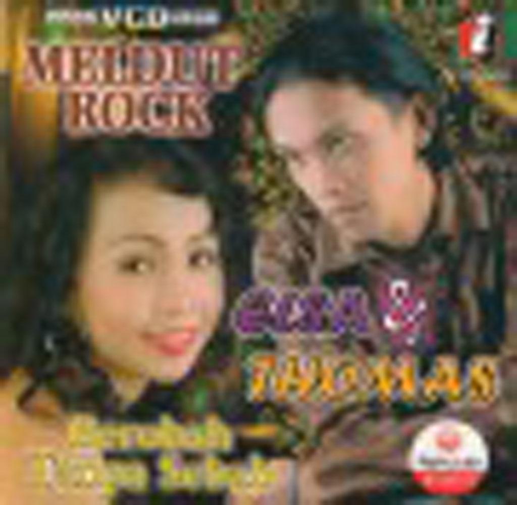 Elsa & Thomas Meldut Rock VCD 69639 (front)