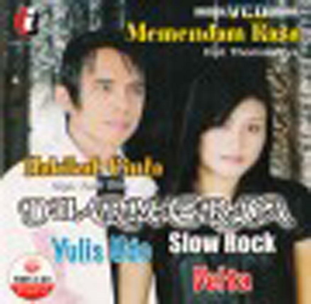 Yulis Udo and Delta - Dharmasraya Slow Rock VCD 69649 (FRONT)