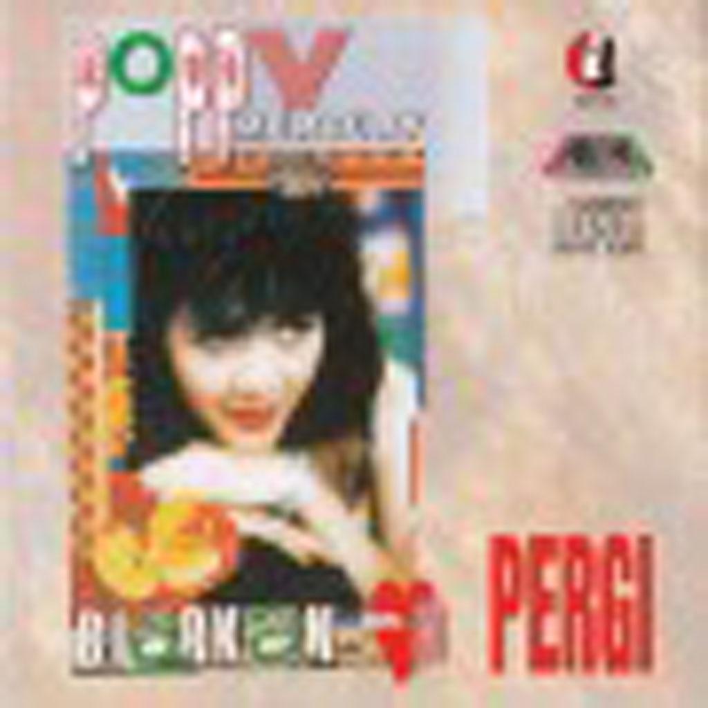 CD018 Poppy Mercury Biarkanlah (Front)