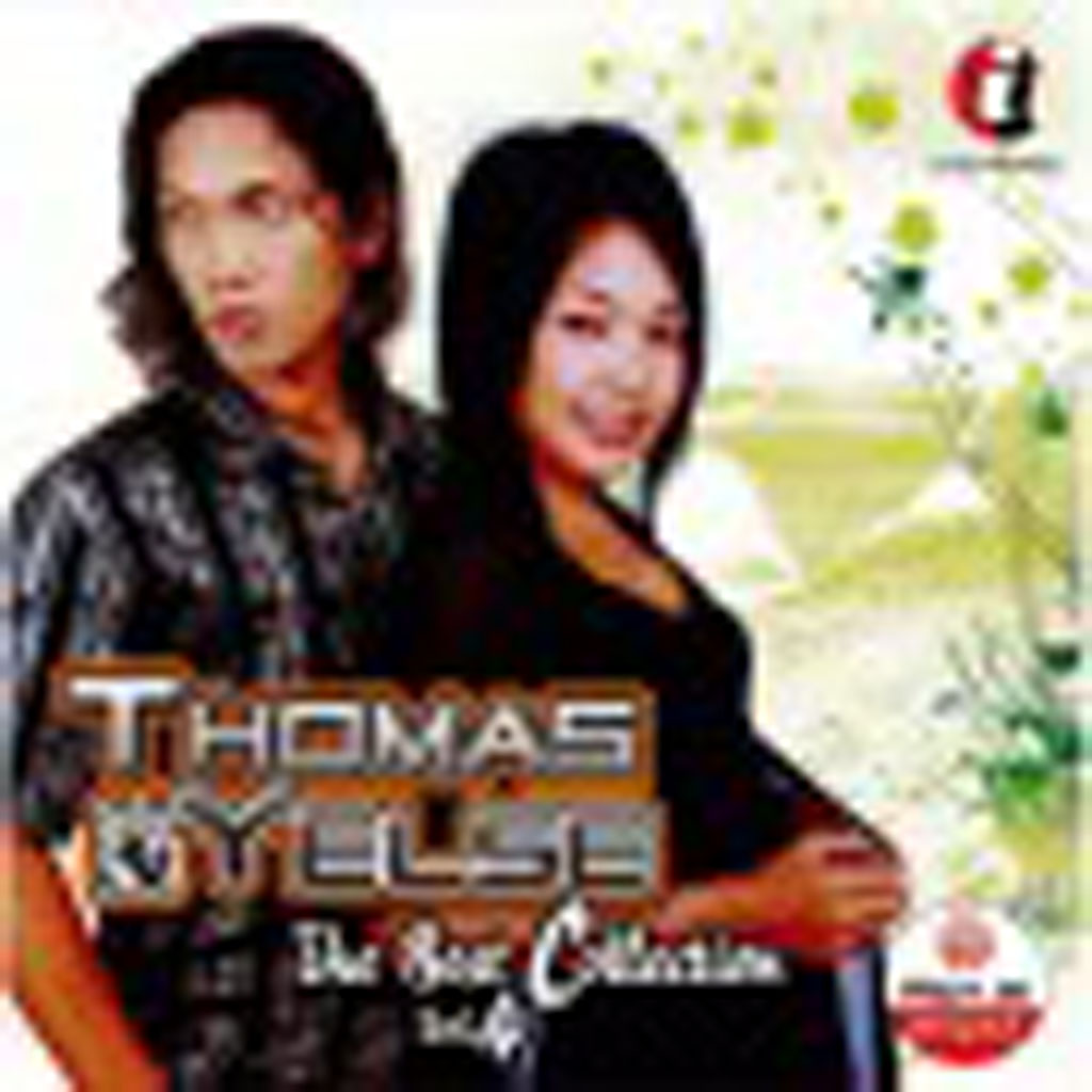 70422 Thomas & Yelse - The Best Collection V4 (front)