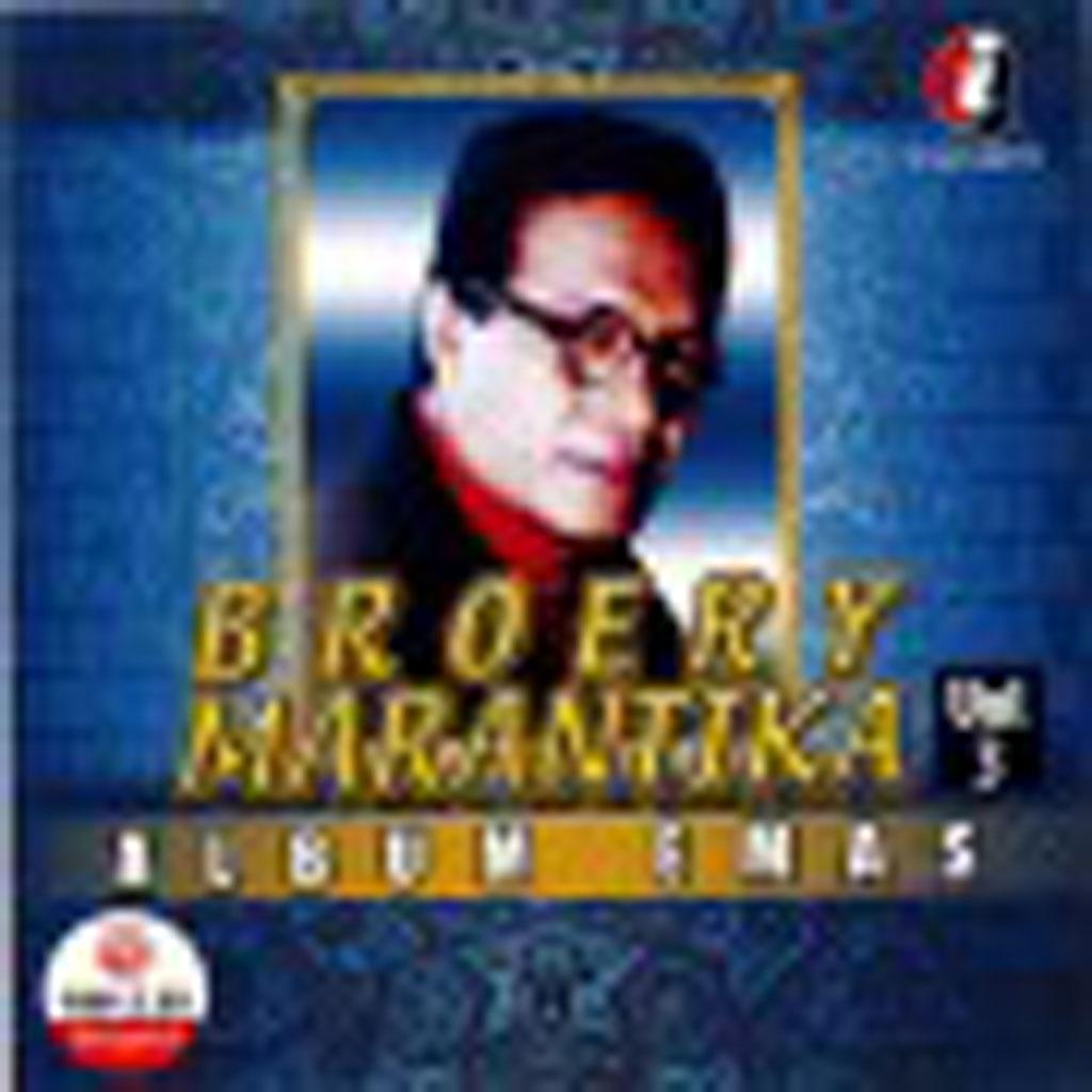 68072 Broery Marantika Album Emas Vol.3 (front)