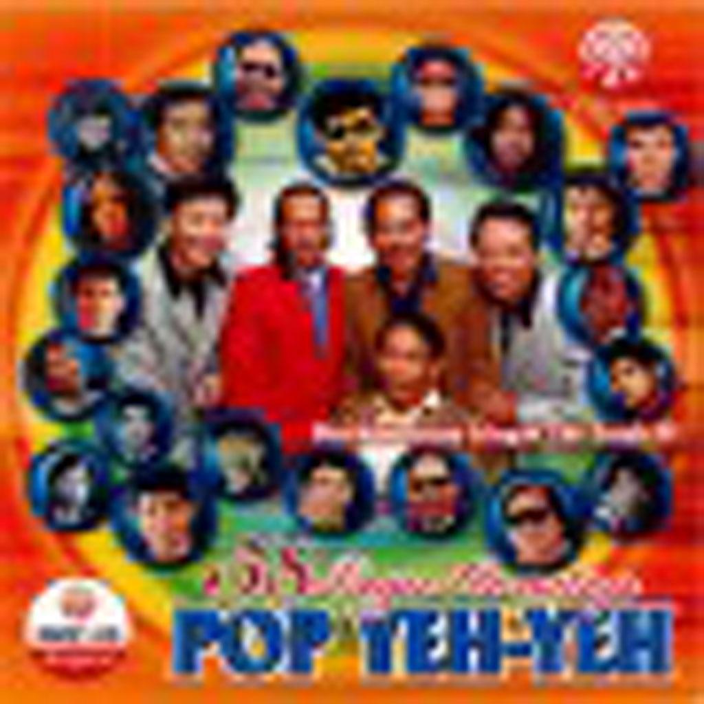 68092 58 Lagu Nonstop Pop Yeh-Yeh (front)