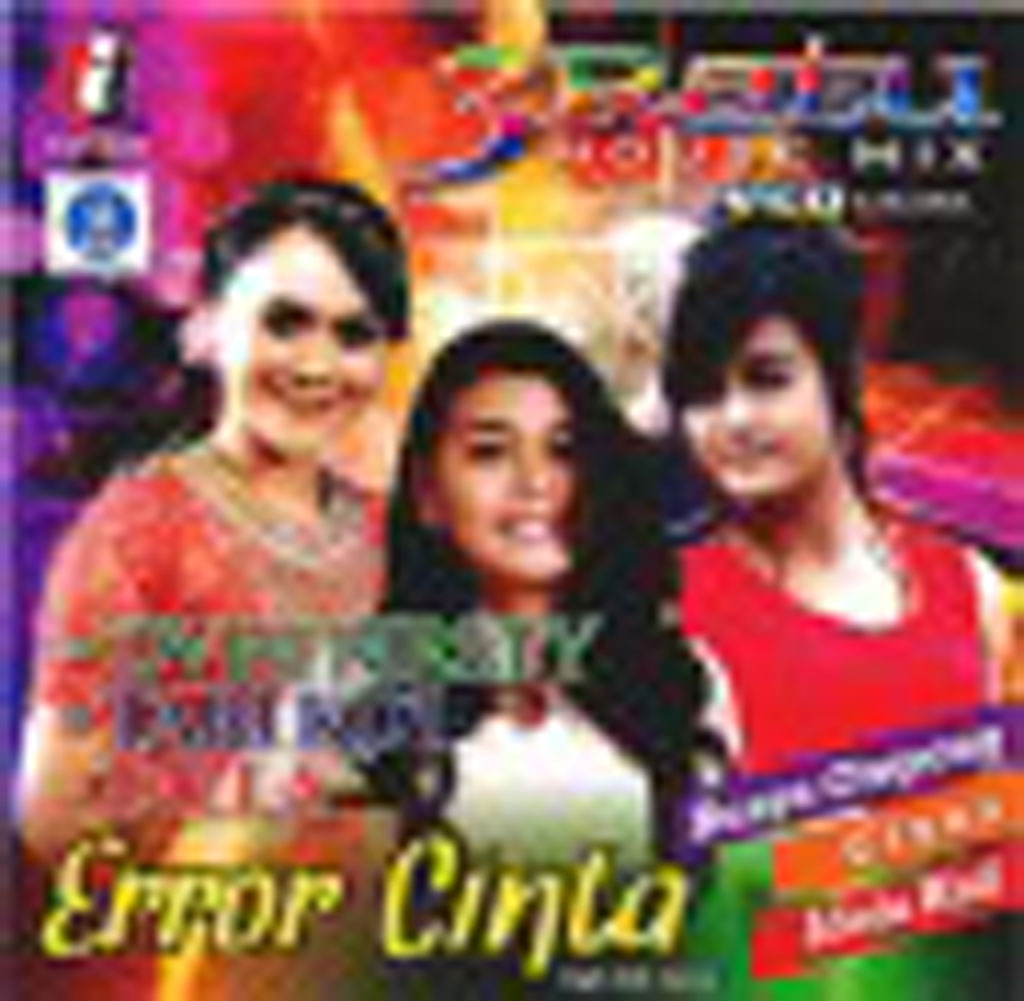 80449 Dilla & Ovhi Firsty & Tari Kdi - 3 Ratu House Mix (front)