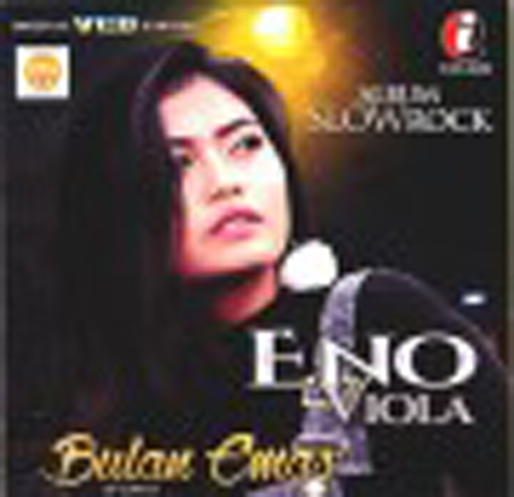 80459 Eno Viola - Album Slow Rock (front)