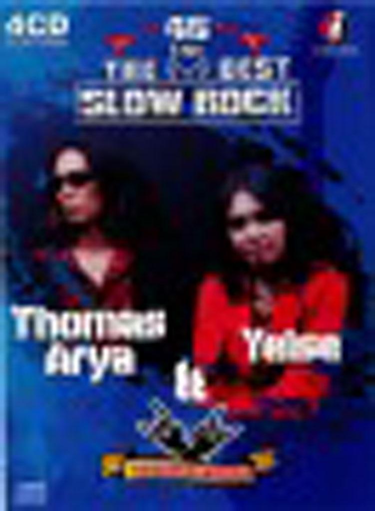80722 Thomas & Yelse - Koleksi Unggul (4CD Box) (front)