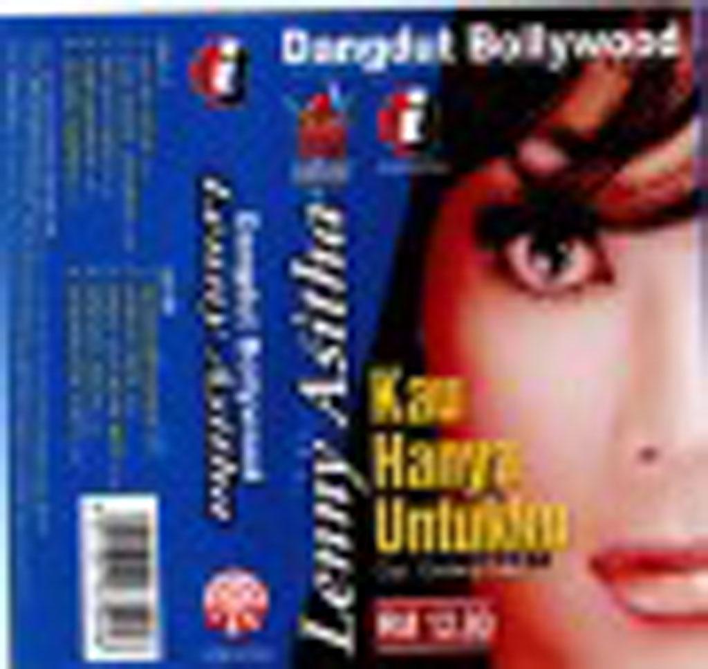 67244 Lenny Asitha - Dangdut Bollywood (front)