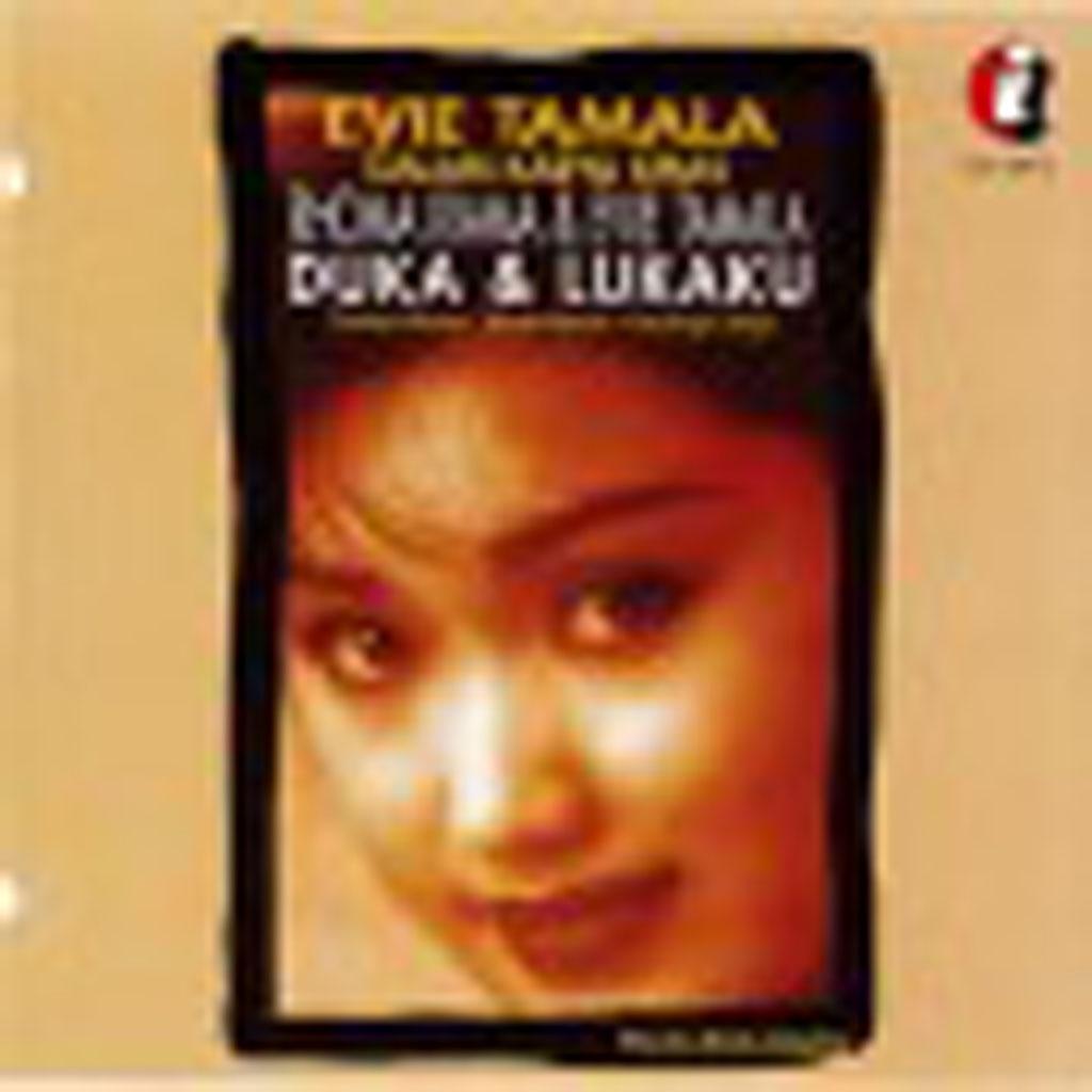 20952 Evie Tamala - Dalam Karya Emas (front)