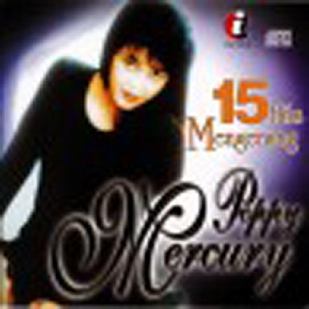 21232 Poppy Mercury - 15 Hits Mengenang (front)