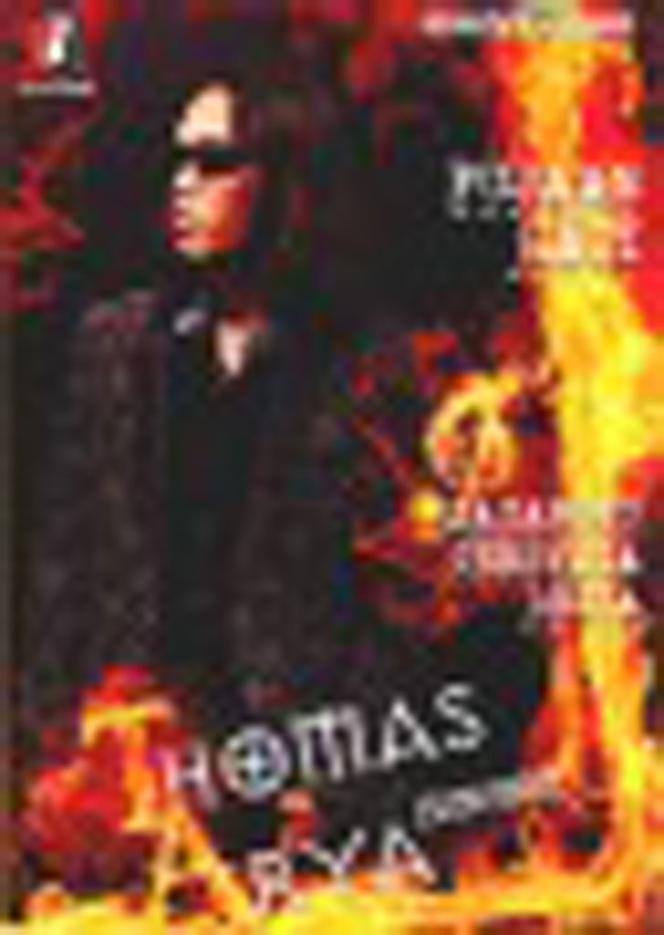 80809 THOMAS ARYA (Slow Rock) - Pujaan Hati (front)
