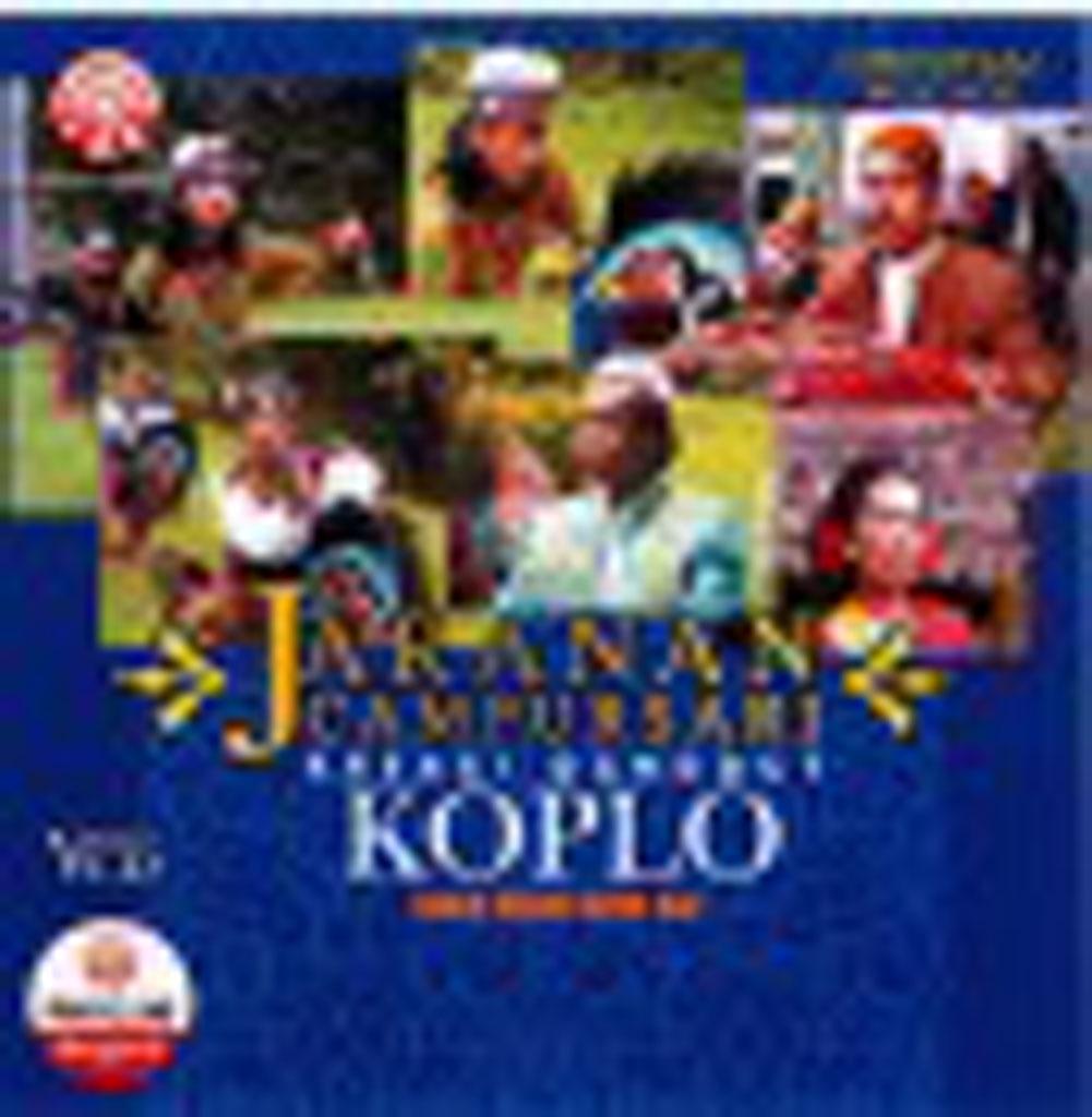 62849 Jaranan Campursari Kreasi Dangdut Koplo (front)
